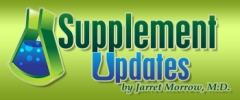 Supplement Updates - Popular Posts
